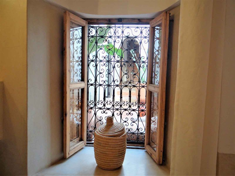 DAR ETERNITY, GUEST HOUSE, RIAD, MARRAKECH nos-paquages